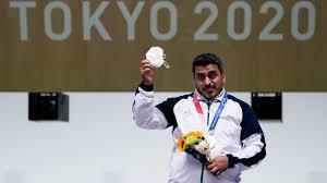 Tokio 2020: Presionan al COI para investigar a medallista iraní