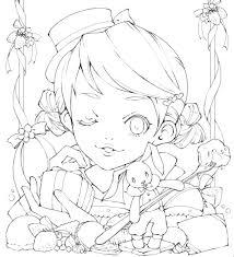 花松しまこさんのイラスト Sweet Anniversary