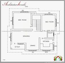 800 sq ft house plans kerala style luxury 600 sq ft house plans 2 bedroom indian