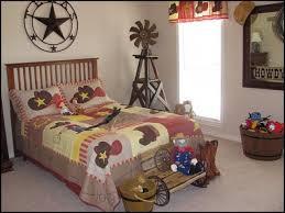 Cowboy Bedroom Ideas