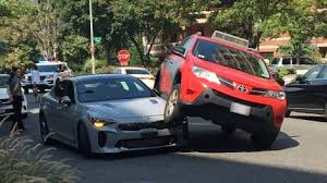 2018 kia stinger gt. unique stinger a poor kia stinger got its face run over already and 2018 kia stinger gt