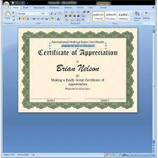 microsoft office certificate template certificate template microsoft oyle kalakaari co