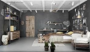 Industrial Home Decor Ideas