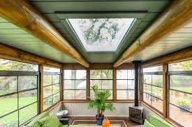porch deck enclosures