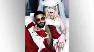 Madonna Scores 47th 1 Dance Hit But Loses Top Spot On U K