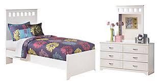 Kids Bedroom Sets | Complete Their Room | Ashley Furniture HomeStore