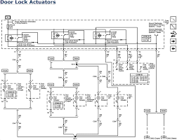 repair guides within power door lock actuator wiring diagram central locking wiring diagram at Power Door Lock Wiring Diagram