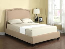 full size upholstered bed. Platform Bed Kit K Headboard Rails Slats 5 0 Upholstered Serta Full Size Conversion