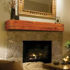 the fieldsboro fireplace mantel shelf for rustic fireplace mantels