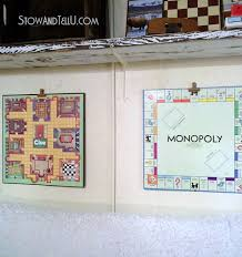 easy board game art for a game room basement ideas entertainment rec rooms  on game room wall art ideas with repurposed board games to art for a game room hometalk