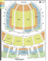 Starlight Theater Seating Chart Punctilious Palace Theatre Newark Seating Plan Chicago