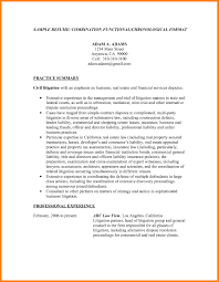 Resume Title Samples Example Of Resume Title Resume Title Example R100me 14