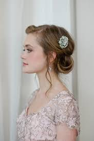 Lonneke Van Dijk Fashion Hairstylist Haaraccessoires Voor Een