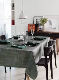 dining room table cloth. Urban-weave-printed-tablecloth Dining Room Table Cloth I