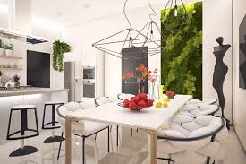 Vertical Kitchen Garden Indoor Vertical Garden Apartment Home Design Ideas