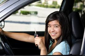 Safe teen driving subscribe