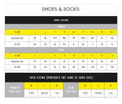 Abercrombie Size Chart Shoes Www Bedowntowndaytona Com