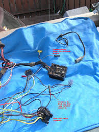 66 mustang headlight wiring harness wiring diagram and hernes 1966 mustang wiring diagrams average joe restoration