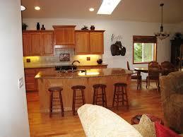 Kitchen Island Layout Kitchen Design With Island Zampco