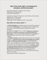 Grad School Resume Tips Resume For Graduate School Sample Template Admissions Grad