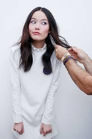 Frisurentest Welche Frisur Passt Zu Mir Glamour