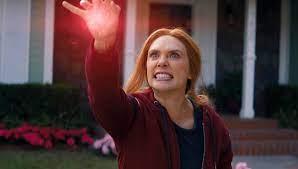 Marvel Fans React to the WandaVision ...