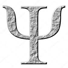 depositphotos stock photo 3d stone greek letter psi