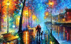 Impressionist Art Desktop Wallpapers ...