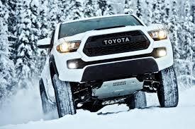 VWVortex.com - 2017 Toyota Tacoma TRD Pro unveiled -