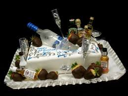 Liquor Bottle Decorations Charming Ideas Cake With Alcohol And Pretty 100 Best Liquor Bottle 53