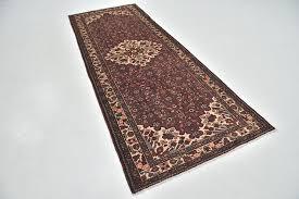 main 3 10 x 10 3 hossainabad persian runner rug photo