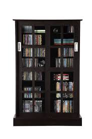 Lockable Dvd Storage Cabinet Dvd Storage Cabinet With Doors Best Home Furniture Decoration