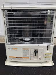 heatmate 10 000 btu portable indoor outdoor radiant kerosene heater