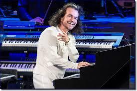 Aural Awakenings Billboard Yanni Leads Top Facebook Live