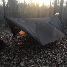 Simply Light Designs New Tarp Just In Time For My Art Loeb Thru Hike Simply