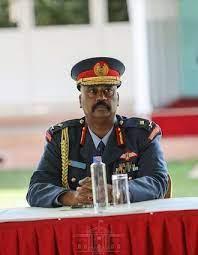 Major Gen. Mohammed Badi - Posts | Facebook