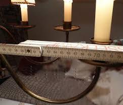 Kronleuchteraltmessing8 Armiglampevilladiele Schnäppchen