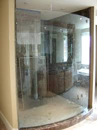 shower doors portland estate 3 sided glass with 2 doors estate curved glass enclosure shower doors portland me