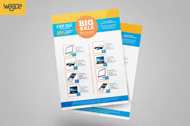 big flyer template photos graphics fonts themes templates flyer template 1
