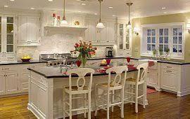traditional white kitchen ideas. Traditional White Kitchen Ideas P