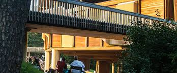 Accessibility Wolf Trap