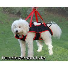 Generell sollte der hundetragegurt innen sehr weich gepolstert sein, sodass das tragen der tragehilfe für deinen hund möglichst angenehm ist. Spezial Tragegeschirr
