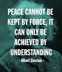 40 Great Peace Quotes About Life Enchanting Quotes About Peace
