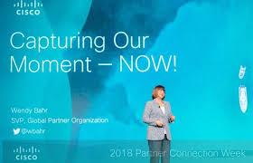 Rede, segurança e multicloud são oportunidades para parceiros Cisco | IT  Forum