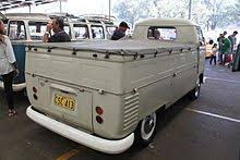Volkswagen Type 2 - Wikipedia