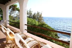 Villa Golfo Degli Angeli With Stunning View Province Of