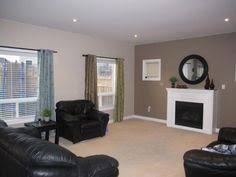 painting ideas green accent wall. walls are painted benjamin moore - dufferin terrace and the accent wall is cabot trail. painting ideas green i