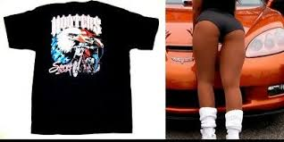 2xl Hooters Uniform T Shirt Dolfin Logo Shorts Pantyhose