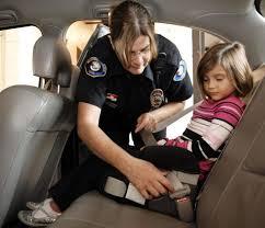 child car seat laws ohio recent city