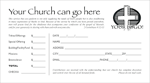 Church Offering Envelopes Templates Free Donation Envelopes Template Musacreative Co